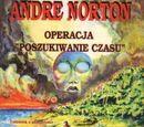 Książki Andre Norton