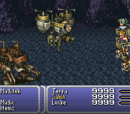 Графические ошибки (Final Fantasy VI)