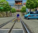 Piosenki z gry Sonic Adventure 2