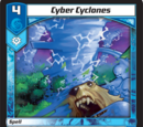 Cyber Cyclones
