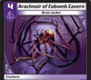 Arachnoir of Cobweb Cavern