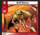 Drill Storm