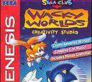 Wacky Worlds Creativity Studio