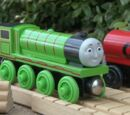 Sodor Logging Co.