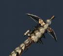 MH3U - Canon Blizzard