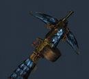 MH3U - Brûlure Azurathling