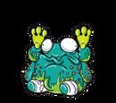 Filthy Frog Legs