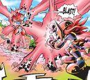 Chaos Blast (Pre-Super Genesis Wave)