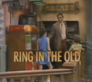Ring in the Old