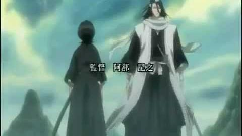 Bleach opening 11. animenakamaful