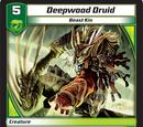Deepwood Druid
