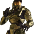 SPARTAN-458/Dead or Alive 4 costumes