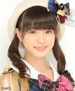 AKB48SatsujinJiken IchikawaMiori 2012.jpg