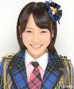 AKB48SatsujinJiken KawaeiRina 2012.jpg