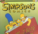 Simpsons Comics 9