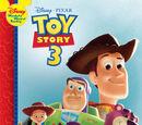 Toy Story 3 (Disney's Wonderful World of Reading)