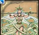 Anu the Goddess of the Sword