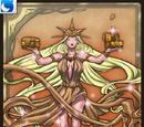 Epona the Goddess of Wealth