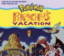 PK001: Pikachu's Vacation