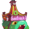 Boot-Eek!
