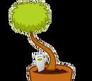 Friends Tree