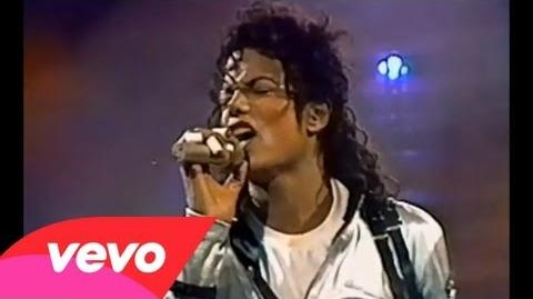 Another Part Of Me (Live At Wembley July 16, 1988)