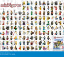 Images Minifigures