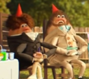 Sussie's parents