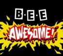 Bee Awesome!