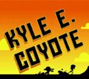 Kyle E. Coyote