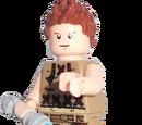 Clone Gunner Commander Jedi's Padawan