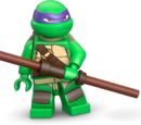 Figurines Teenage Mutant Ninja Turtles