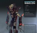 Emperor Sibelon