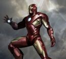 Iron Man (Heroes Disassembled)