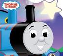 Thomas Makes His Wish