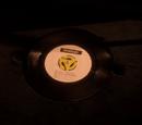 Eric Marsdens Schallplatte