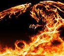 Eternal Flare Draco E:F:D