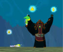 Ganondorf une la Trifuerza TWW.jpg