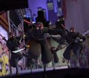 The Foot Clan/Gallery