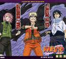 Johan onion/Todos los personajes de Naruto en Combate