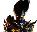 Dark Prince (Sands of Time)