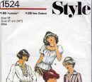 Style 1524