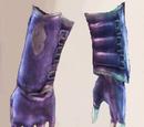 Лёгкие перчатки Dragon Age: Origins