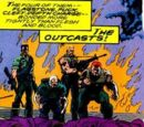 Outcasts (Mercenaries) (Earth-616)/Gallery