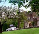 Hôtel Eddington