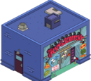 The Itchy and Scratchy Store