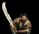 Forgotten Sands Enemies