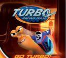 Turbo Merchandise
