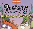 A Rugrats Vacation