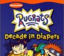 Decade in Diapers - Volume 1